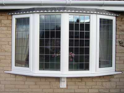 Styles & Prices for Bay or Bow Windows